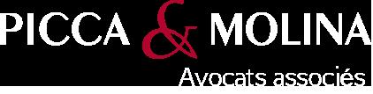 Logo Picca & molina
